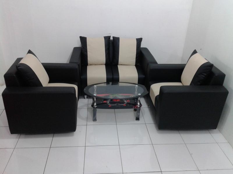 Sofa Hitam Putih 211 Toko Online 21 Termurah